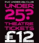 Old Vic U25s Theatre Tickets