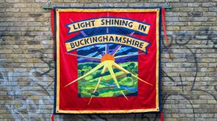 In the aftermath of a bloody and brutal civil war, England suffers food shortages, economic instability, and a corrupt political system threatens. The Parliament men who fought against the tyranny of the King now argue for stability and compromise, but the people are hungry for change. Light Shining in Buckinghamshire, by Caryl Churchill, tells the story of those who went into battle for the soul of England and speaks of the revolution we never had.