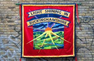 Light Shining in Buckinghamshire NT