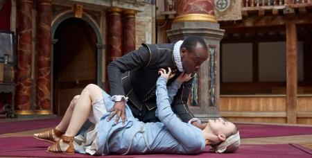 Measure for Measure Shakespeare's Globe Kurt Mariah