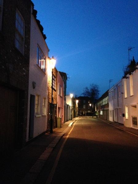 Pottery Lane, W11 Notting Hill Holland Park